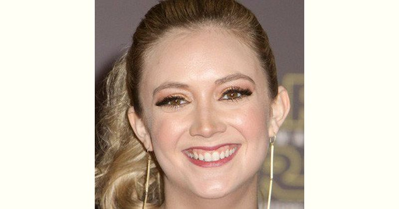 Billie Lourd Age and Birthday