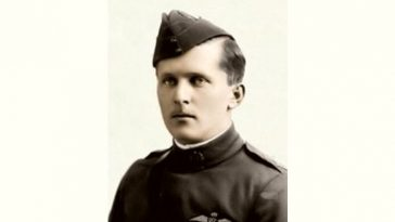 Billy Bishop Age and Birthday