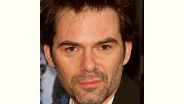 Billy Burke Age and Birthday