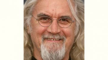 Billy Connolly Age and Birthday
