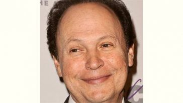 Billy Crystal Age and Birthday
