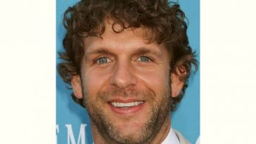 Billy Currington Age and Birthday