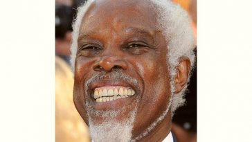 Billy Ocean Age and Birthday