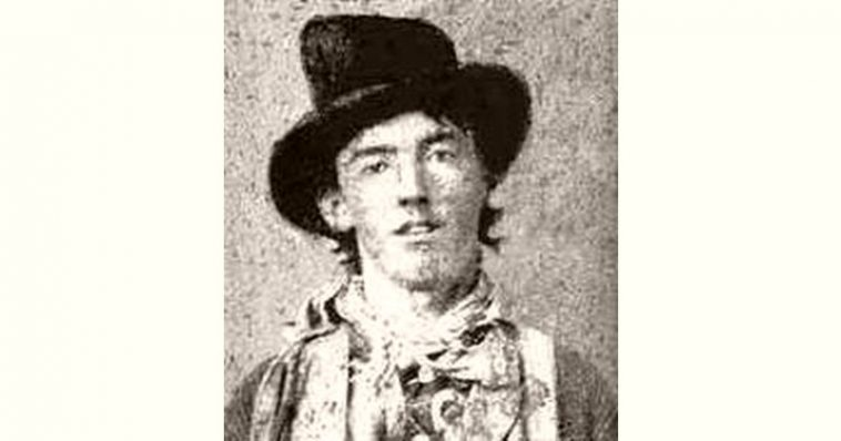 Billy the Kid Age and Birthday