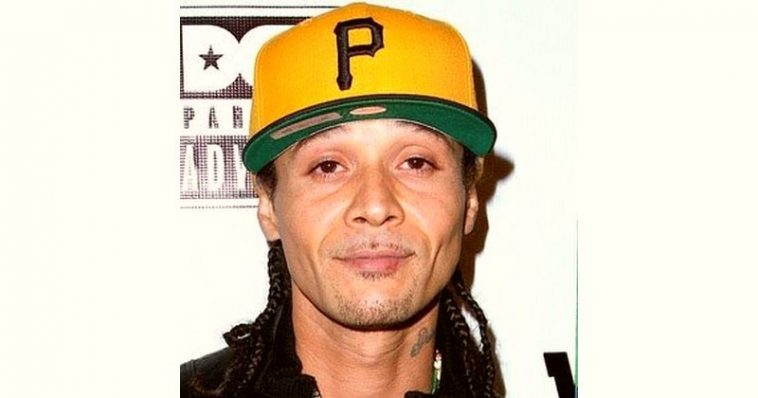 Bizzy Bone Age and Birthday