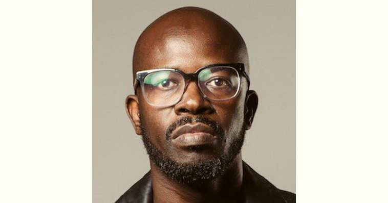 Black Coffee Age and Birthday