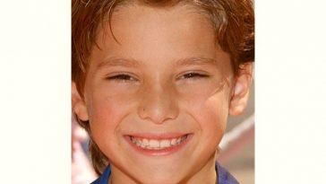 Blake Woodruff Age and Birthday