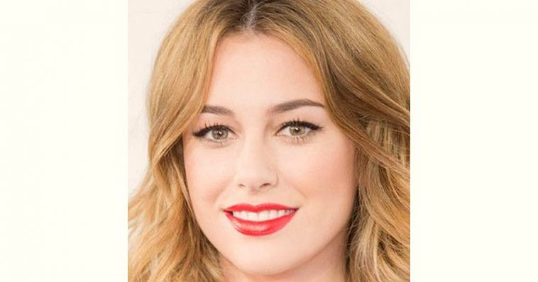 Blanca Suarez Age and Birthday