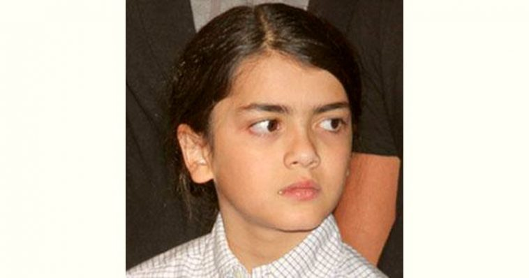Blanket Jackson Age and Birthday