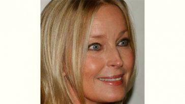 Bo Derek Age and Birthday