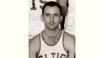 Bob Cousy Age and Birthday