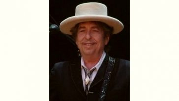 Bob Dylan Age and Birthday