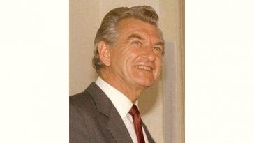 Bob Hawke Age and Birthday