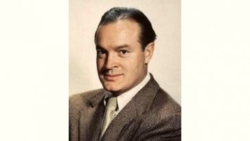 Bob Hope Age and Birthday