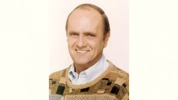 Bob Newhart Age and Birthday