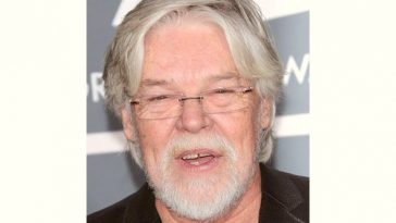Bob Seger Age and Birthday