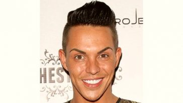 Bobby Norris Age and Birthday