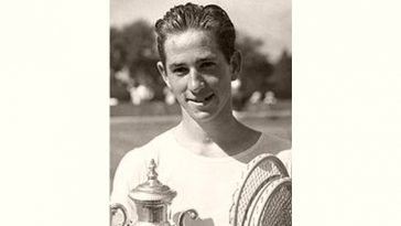 Bobby Riggs Age and Birthday