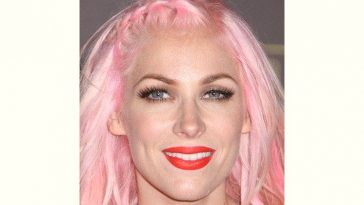 Bonnie Mckee Age and Birthday