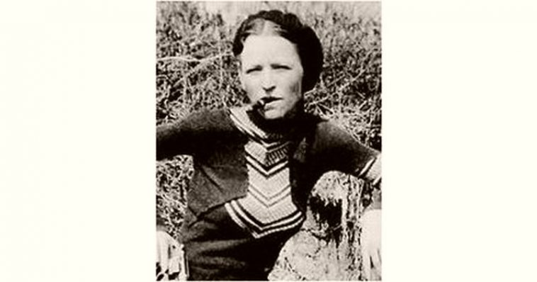 Bonnie Parker Age and Birthday