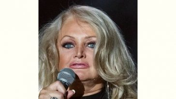 Bonnie Tyler Age and Birthday