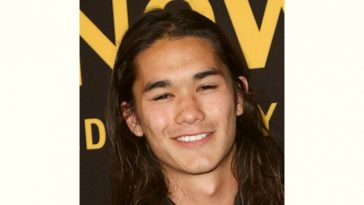 Booboo Stewart Age and Birthday