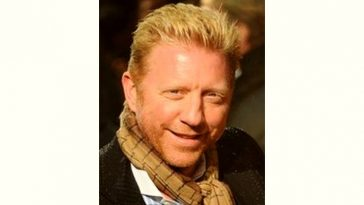 Boris Becker Age and Birthday