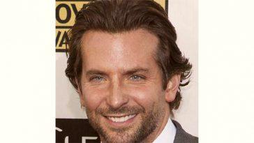 Bradley Cooper Age and Birthday