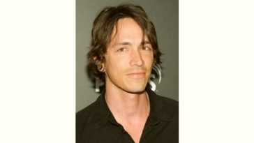 Brandon Boyd Age and Birthday