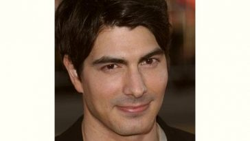 Brandon Routh Age and Birthday