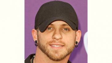 Brantley Gilbert Age and Birthday