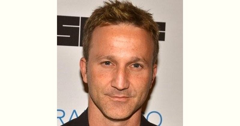 Breckin Meyer Age and Birthday