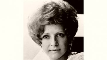 Brenda Lee Age and Birthday