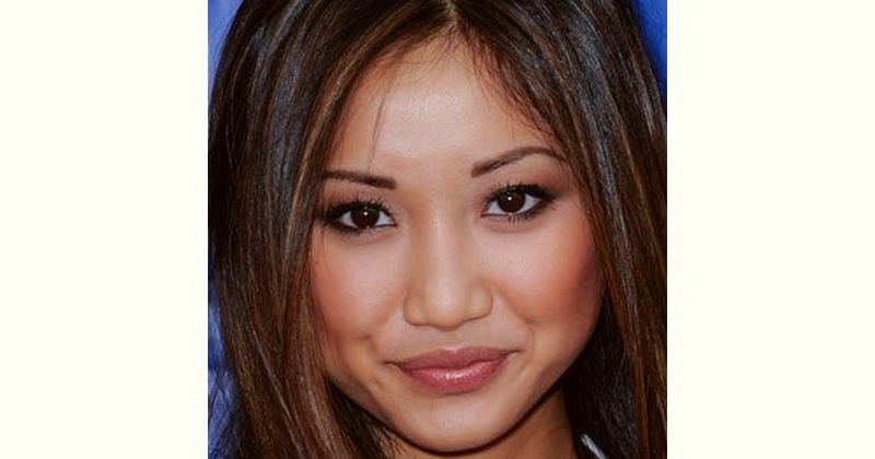Brenda Song Age and Birthday