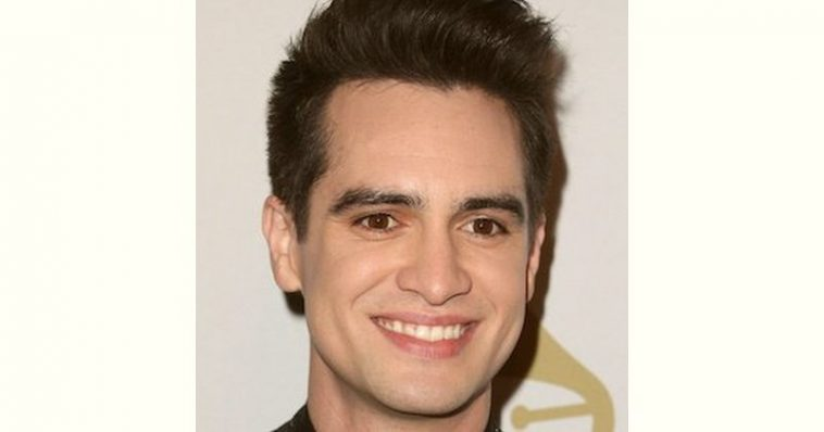 Brendon Urie Age and Birthday