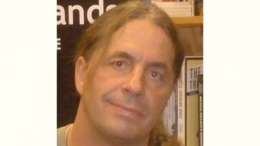 Bret Hart Age and Birthday