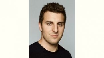 Brian Chesky Age and Birthday