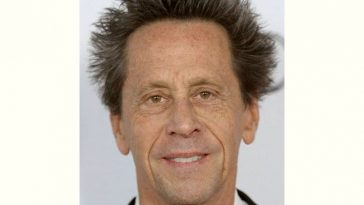 Brian Grazer Age and Birthday