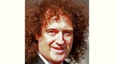 Brian May Age and Birthday