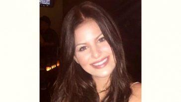 Briana Jungwirth Age and Birthday