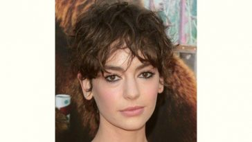 Brigette Paine Lundy Age and Birthday