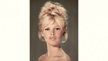 Brigitte Bardot Age and Birthday