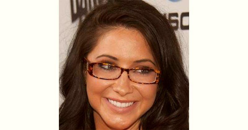 Bristol Palin Age and Birthday