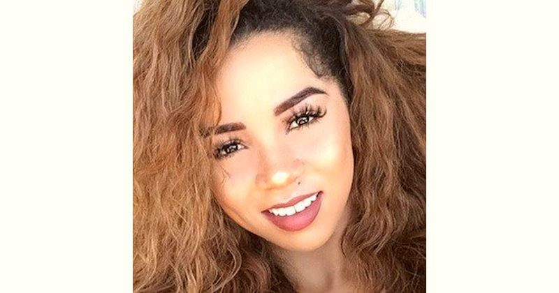 Brittany Renner Age and Birthday