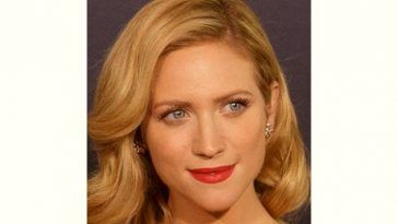 Brittany Snow Age and Birthday