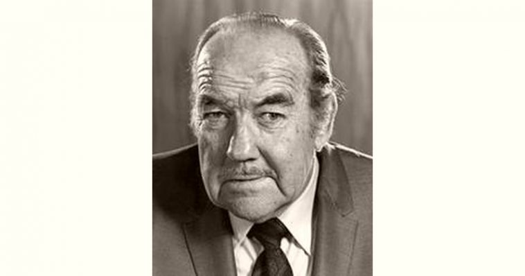Broderick Crawford Age and Birthday