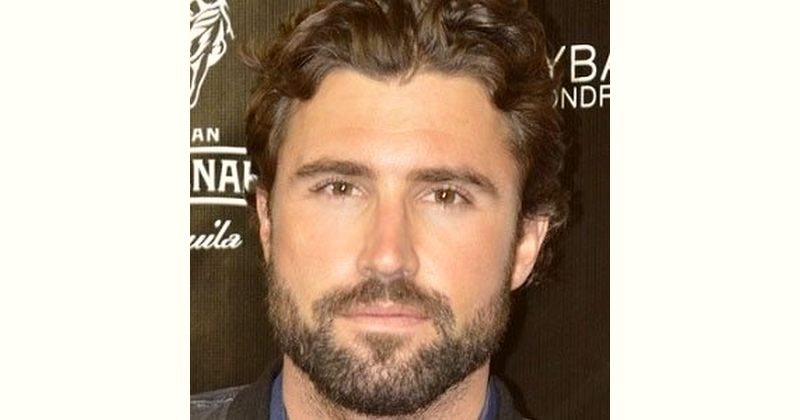 Brody Jenner Age and Birthday