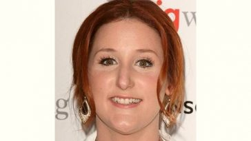 Bronagh Waugh Age and Birthday