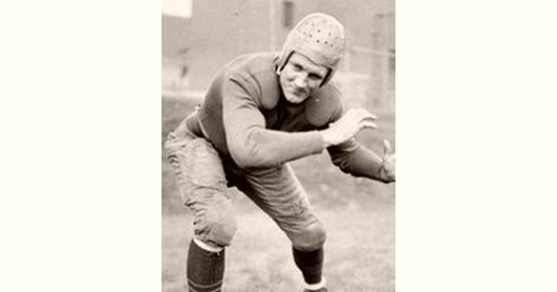 Bronko Nagurski Age and Birthday