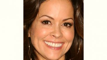 Brooke Burke Age and Birthday
